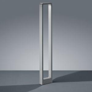 LED Außenwegerleuchte Reno 100 cm, Titan , titan