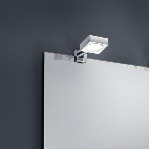 LED Bad-Spiegelklemmleuchte -1 Leuchte