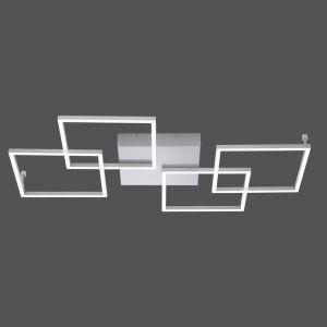LED Deckenleuchte Inigo - Simply Dim - rechteckig
