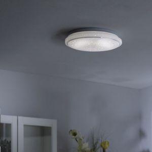 LED Deckenleuchte Jupiter 36 W, 3600 Lumen, CCT per Fernbedienung