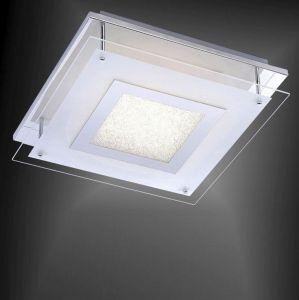 LED Deckenleuchte Kisa