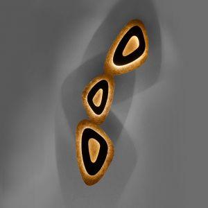 LED Deckenleuchte Nevis