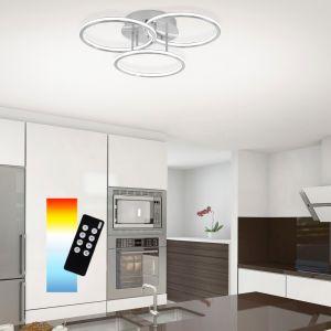 LED Deckenleuchte Q®-Novio, Smart Home ZigBee kompatibel