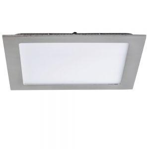 LED Einbauleuchte KATRO V2LED 18W, 22,5x  22,5cm