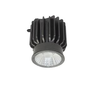 LED Einbaumodul dimmbar 15 Watt 820 Lumen 3000 Kelvin