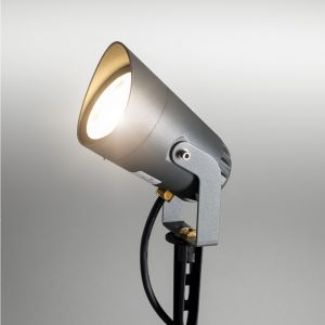 LED Erdspießstrahler Spit  für den Außenbereich