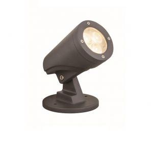 LED Gartenspot  schwenk- und drehbar IP65