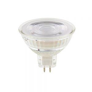 LED GU5,3 Leuchtmittel 5,5 Watt  345 Lumen dimmbar