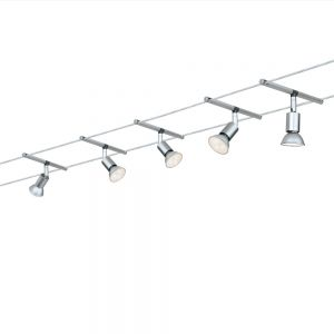 LED Komplett-Seilsystem Wire Systems Spice