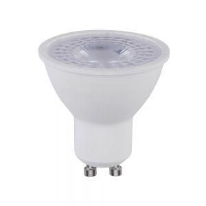 LED Leuchtmittel GU10 5 W  stufenlos dimmbar