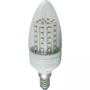 LED Leuchtmittel Kerze 3 Watt  klar 240lm