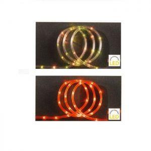 LED Lichterschlauch für Innen und Außen, Länge 3m