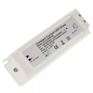 LHG LED Treiber Semko SLT6-350IL 220-240V,50/60Hz, 58V DC, max. 3-16W, 350mA
