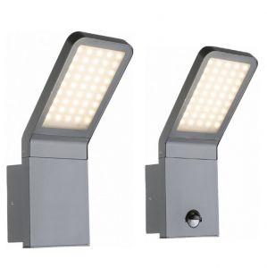 LED Wandleuchte Lissy III mit/ohne Bewegungsmelder