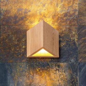 Holz Wandleuchten | WOHNLICHT