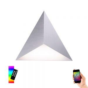 LED Wand- und Deckenleuchte Q®-Tetra - Satellite  1x Erweiterungsmodul