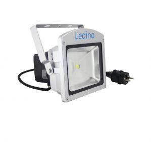 LED-Antipanikbeleuchtung 10W ~ 3Std. Licht -LED Strahler