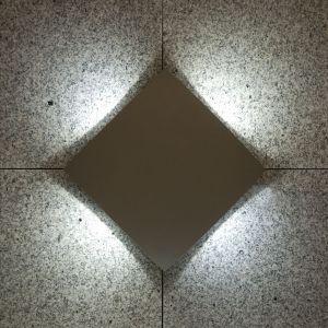 LED-Außenwandleuchte, 11 Watt , Lichtfarbe neutralweiß