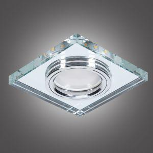 LED-Deckeneinbauleuchte LED-Hintergrundbeleuchtung - 3 fach dimmbar