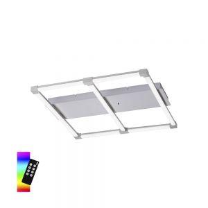 LED-Deckenlampe Lola Anne mit RGB-Farbwechsel