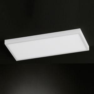 LED-Deckenleuchte Cassa, 30 x 60 cm