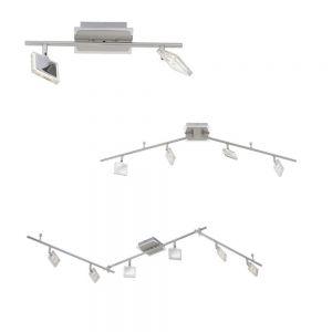LED-Deckenleuchte Daan-RGB, 3 Ausführungen