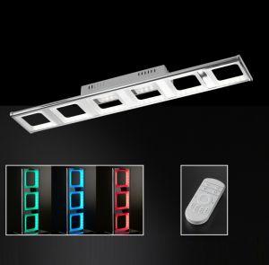 LED-Deckenleuchte Leiter RGBW