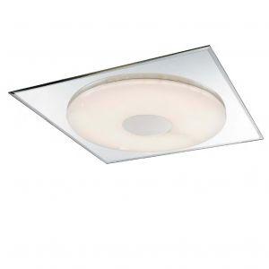 LED-Deckenleuchte mit Fernbedienung, Lichtfarbe veränderbar