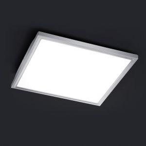 LED-Deckenleuchte mit Kantenlänge 40cm, LED 17W 1x 17 Watt, 40,00 cm, 40,00 cm