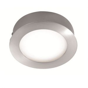 LED-Deckenleuchte mit RGB-Farbwechsel, Ø 14,5 cm