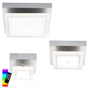 LED-Deckenleuchten Q®-Vidal, 3 Größen, ZigBee kompatibel