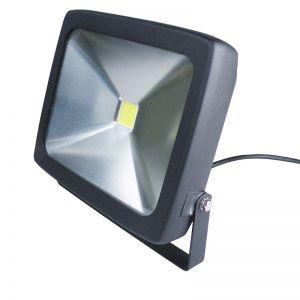 LED-Flutlichtstrahler ohne Netzteil - Inklusive LED 33W 3135lm 1x 33 Watt, 23,00 cm, 21,00 cm, 6,00 cm