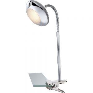 LED-Klemmleuchte Gilles