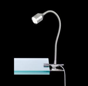 LED-Klemmleuchte Lovi