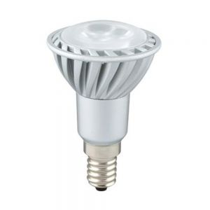 LED-Leuchtmittel E14 LED QPAR16, 4 Watt