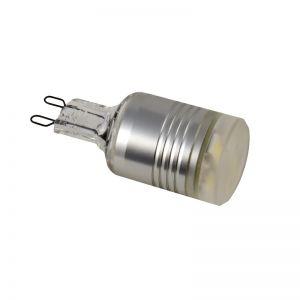 G9 LED-Leuchtmittel 2W in grün