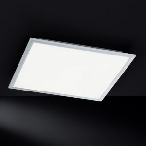 LED-Panel Liv in 60 x 60 cm - per Fernbedienung dimmbar 1x 64 Watt, 60,00 cm, 60,00 cm