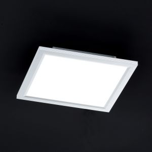 LED-Panel Liv in 30 x 30 cm - per Fernbedienung dimmbar 1x 31 Watt, 30,00 cm, 30,00 cm