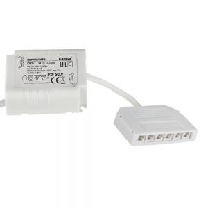 LED-Power Supply zur LED-Unterbauleuchte