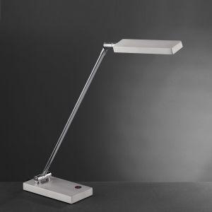 LED-Schreibtischleuchte Clareo mit Gestensteuerung