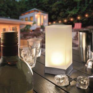 LED-Solarleuchte High Cube, 20 cm hoch 20,00 cm, LED Lampen