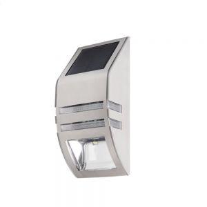 LED-Solar-Wandleuchte Soper ohne Bewegungsmelder ohne Bewegungsmelder