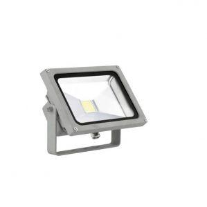 LED-Strahler schwenkbar, Tageslicht kaltweiß, 20W LED 1x 20 Watt, 15,50 cm, 18,00 cm, 10,00 cm