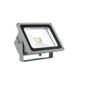 LED-Strahler schwenkbar, Tageslicht kaltweiß, 45W LED 1x 40 Watt, 25,00 cm, 22,50 cm, 10,50 cm