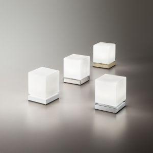 LED-Tischleuchte Brenta in vier Farben wählbar
