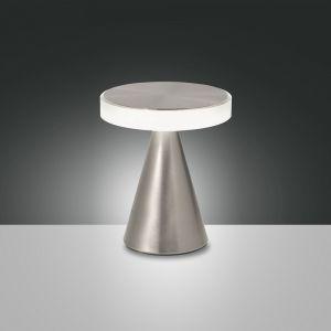 LED-Tischleuchte Neutra, 20 cm hoch, Farbe wählbar