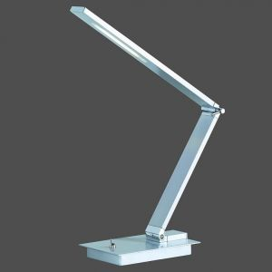 LED-Tischleuchte, Höhe max.50 cm, LED 1x 3Watt, 3500K
