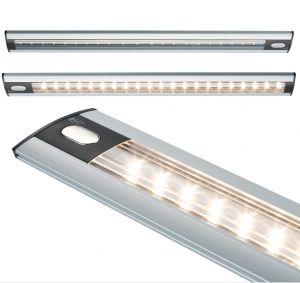 LED-Unterbauleuchte mit Touchschalter- Länge 56,5cm 1x 4,8 Watt, 56,50 cm