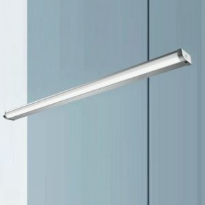 LED-Unterbauleuchte in zwei Längen 5000°K aus hochwertigem Aluminium