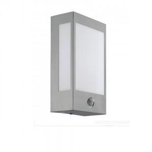 LED-Wandleuchte mit Dämmerungssensor